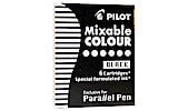 Pilot Parallel Pen Cartridges 6-pack