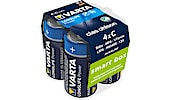 Varta Longlife Power C/LR14 alkalisk batteri