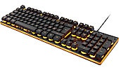 Deltaco GAM-021 gaming-tastatur