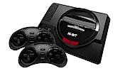 Pelikonsoli AtGames SEGA Mega Drive Flashback HD