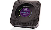 4G-router med WiFi Netgear MR1100 Nighthawk