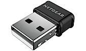 Langaton AC-verkkokortti USB Netgear A6150