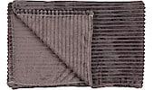 Fleecepledd Stripes, 130 x 170 cm