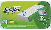 Rengöringsdukar refill Swiffer Sweeper, fuktiga golvdukar 12-pack