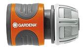 "Letkuliitin Gardena, 13 mm (1/2"") ja 15 mm (5/8"")"