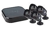 Yale Smart Home 4-Camera CCTV Kit