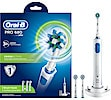Oral-B PRO 680 Cross Action eltannbørste