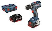 Bosch GSR 18 V-28 Professional, skrutrekker