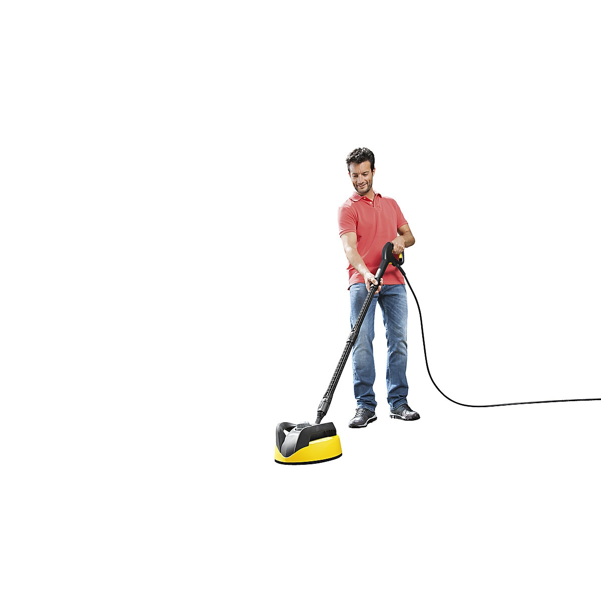 Karcher T 350 Patio Cleaner
