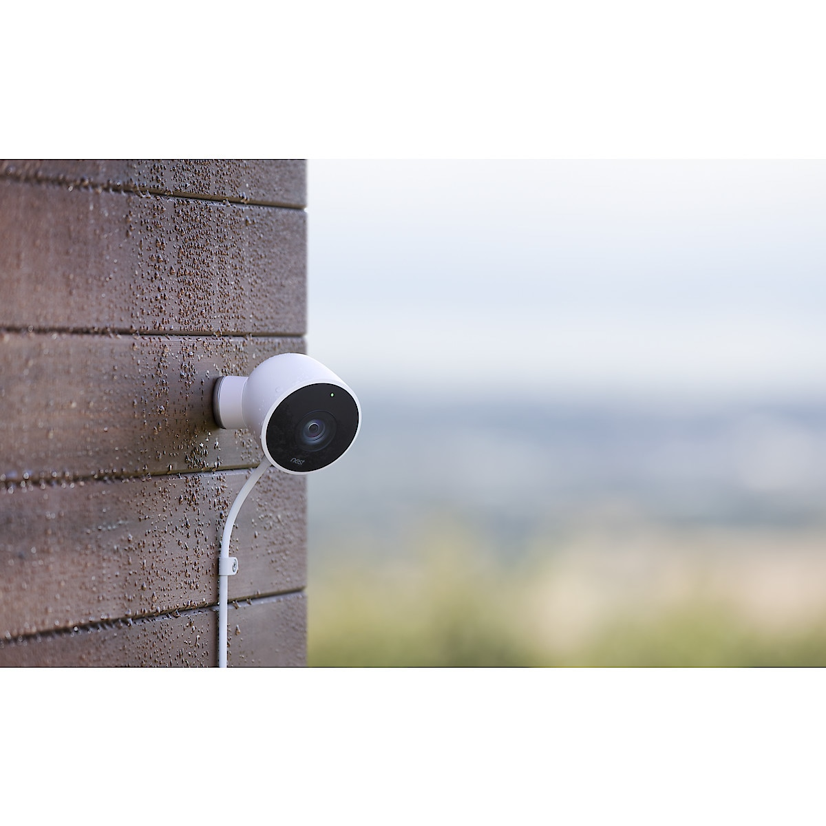 Valvontakamera Google Nest Cam Outdoor