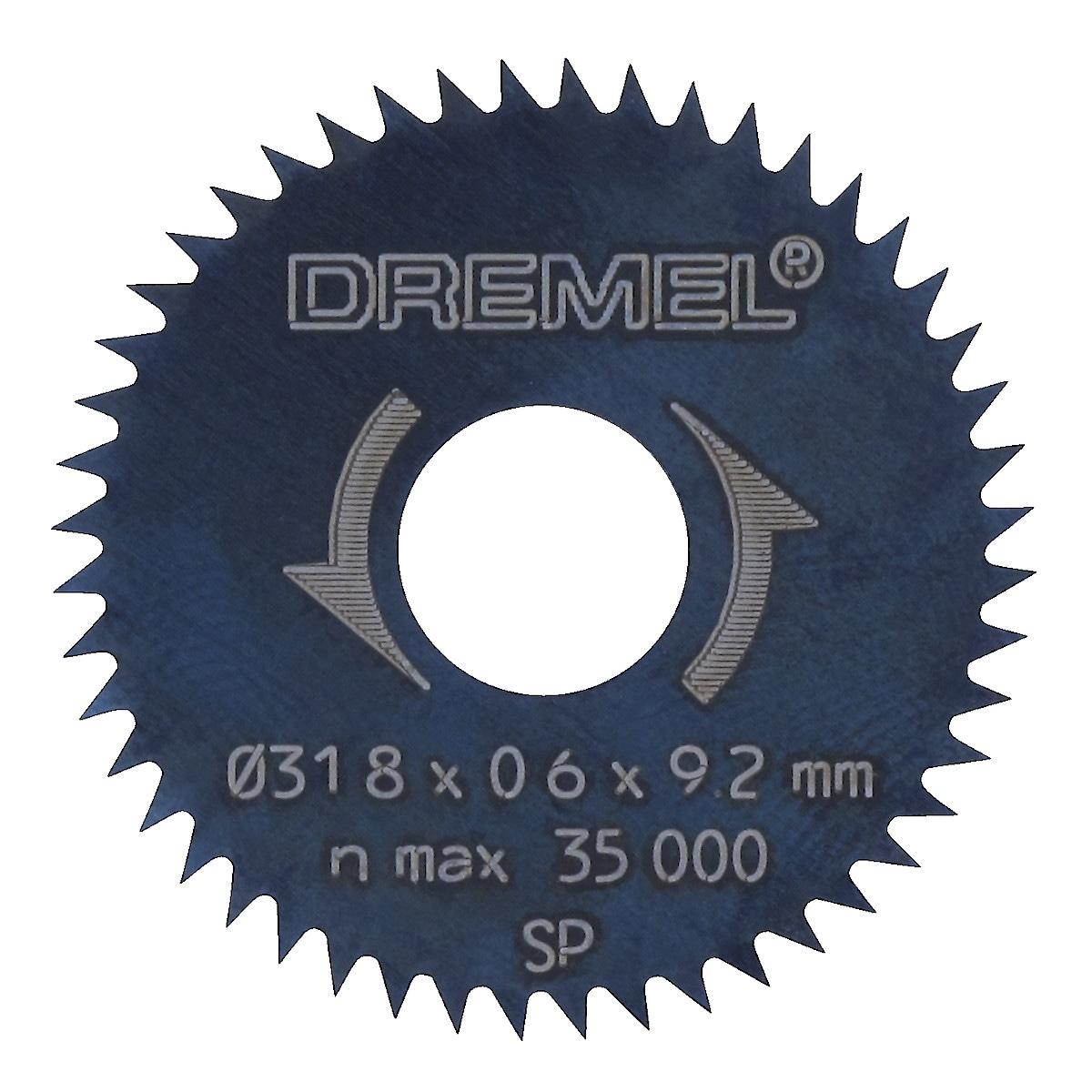 Sågklinga Dremel 546