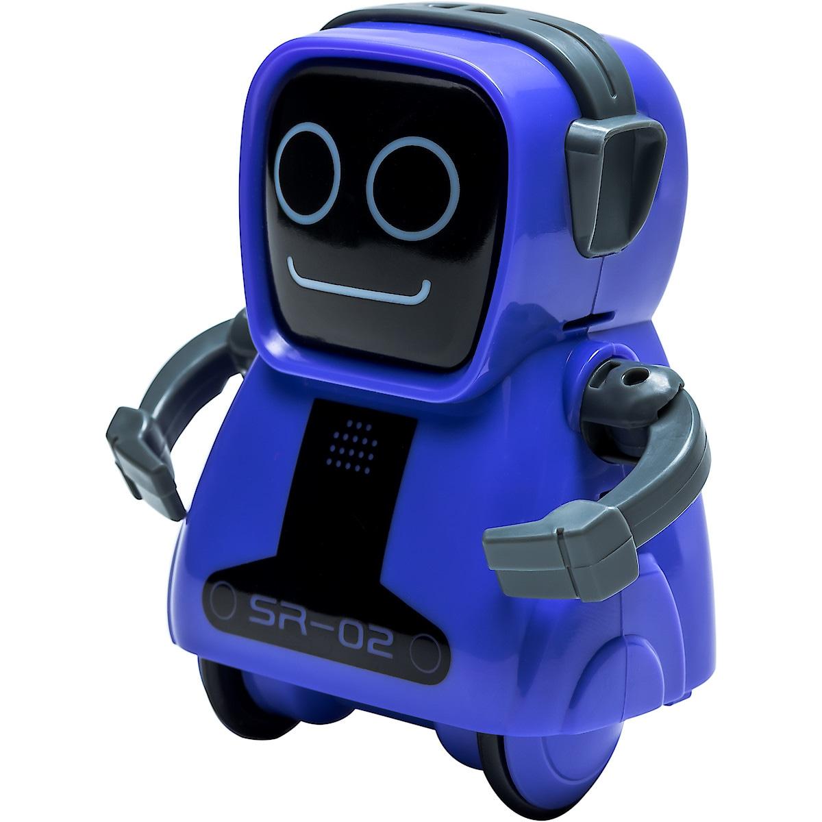 Robotti Silverlit PokiBot
