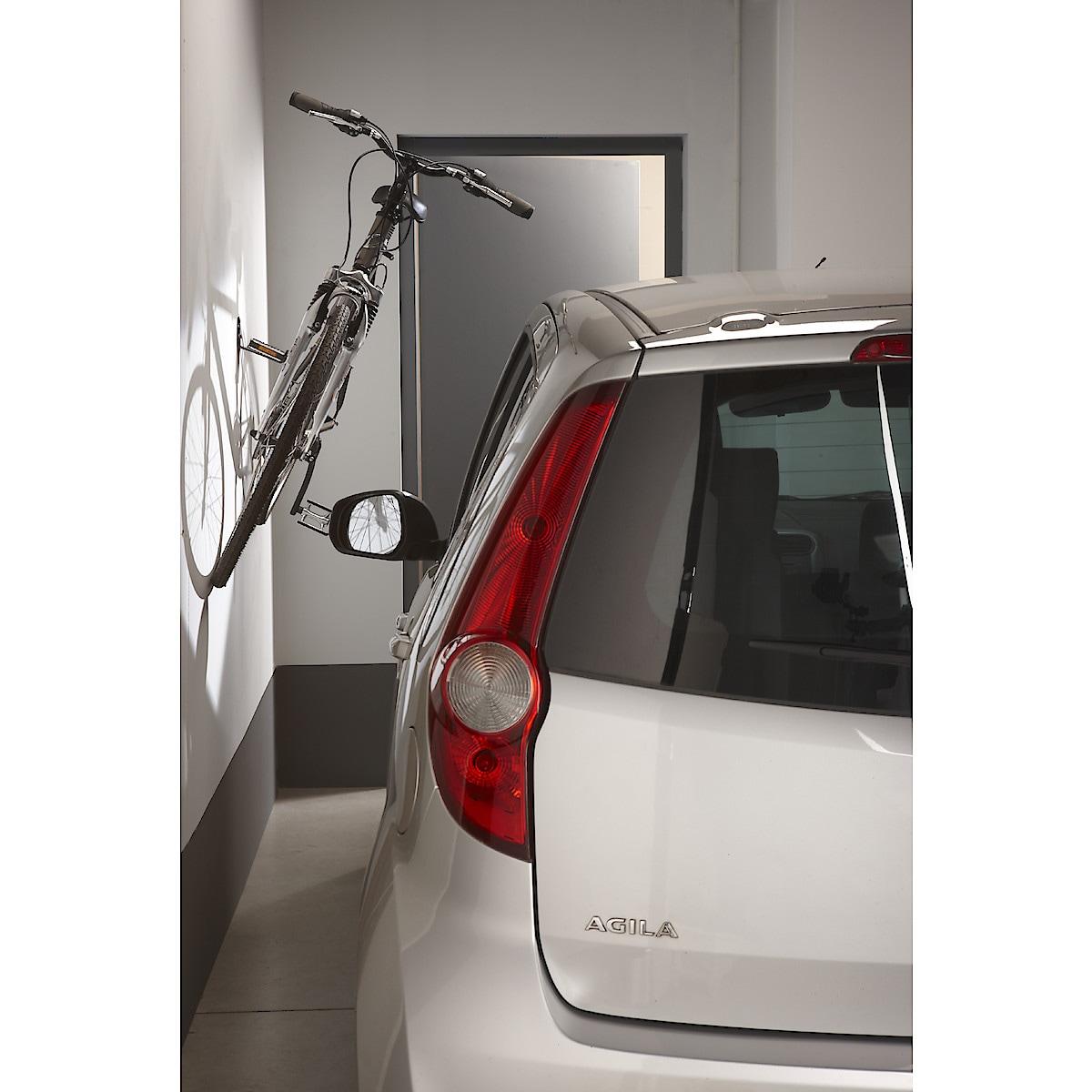 Fahrrad-Wandhalter