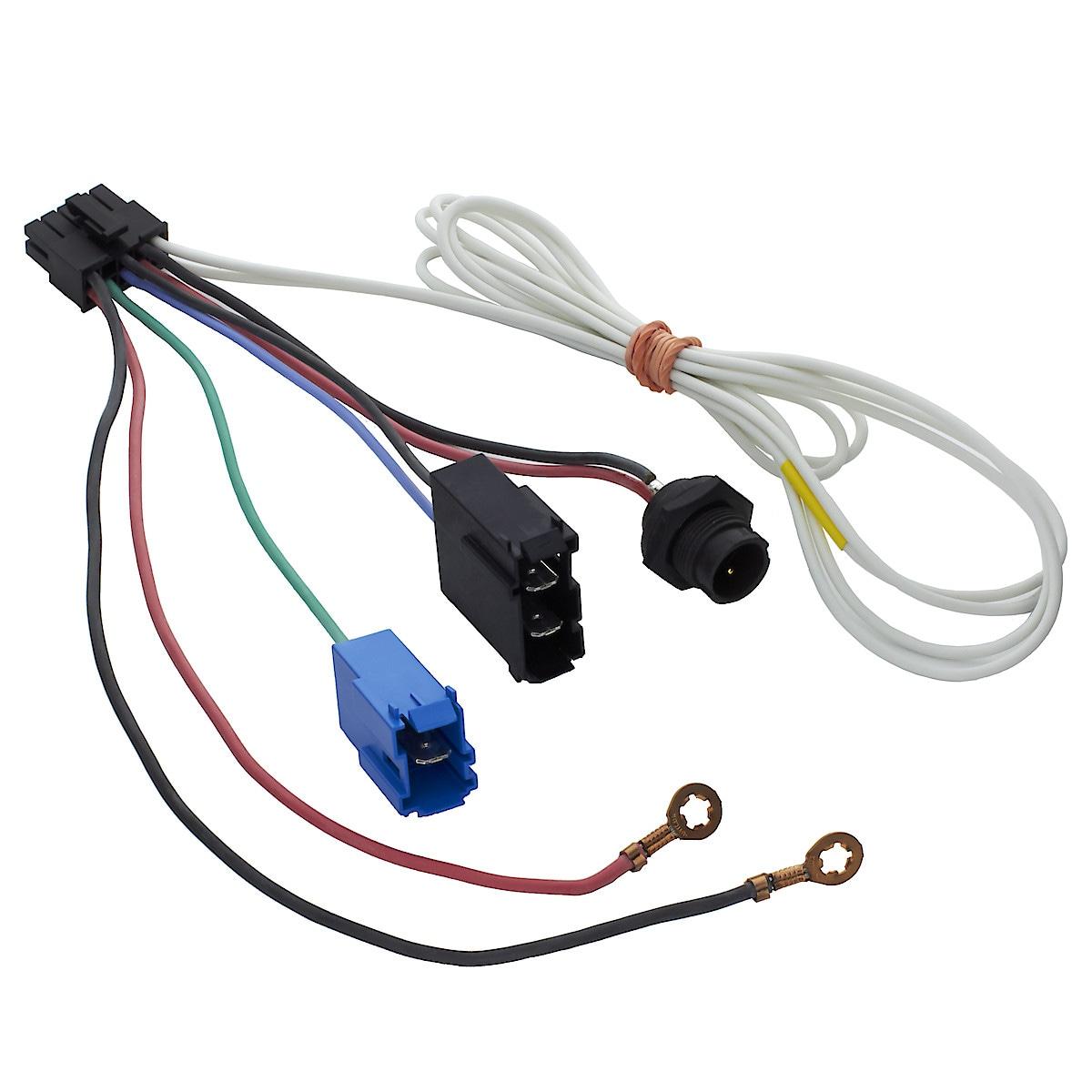 Kabel zur Ladestation Gardena R40Li (2013-06)