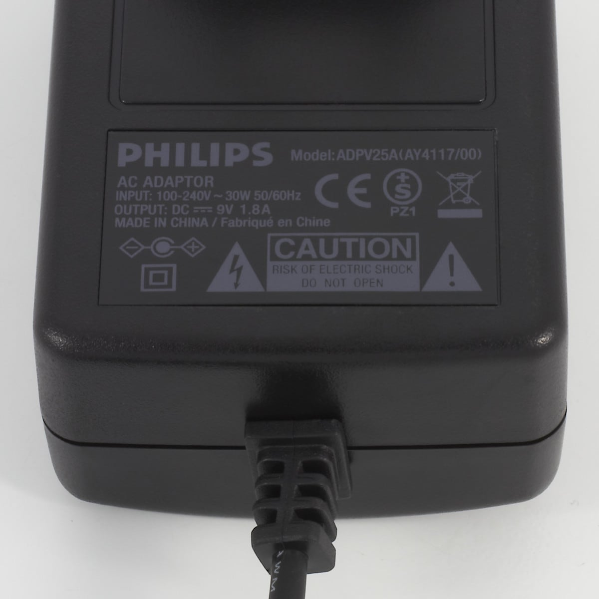 Lader Philips