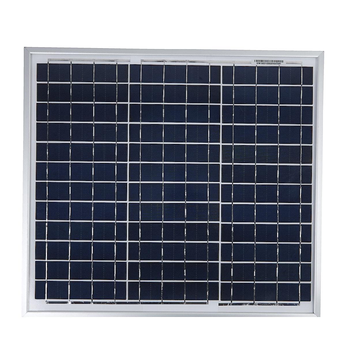 Aurinkopaneeli 80 W