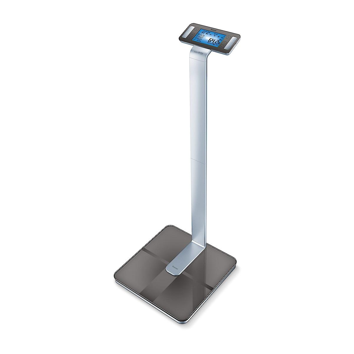 Personvåg BMI Beurer BF 1000 Super Precision