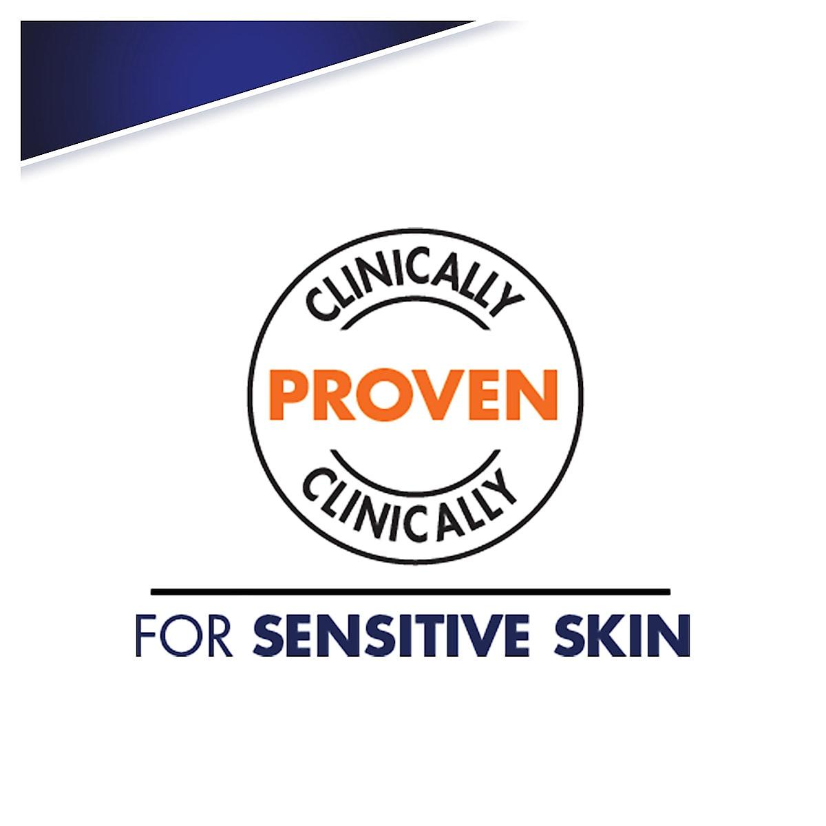 Rakblad Gillette SkinGuard Sensitive 8-pack