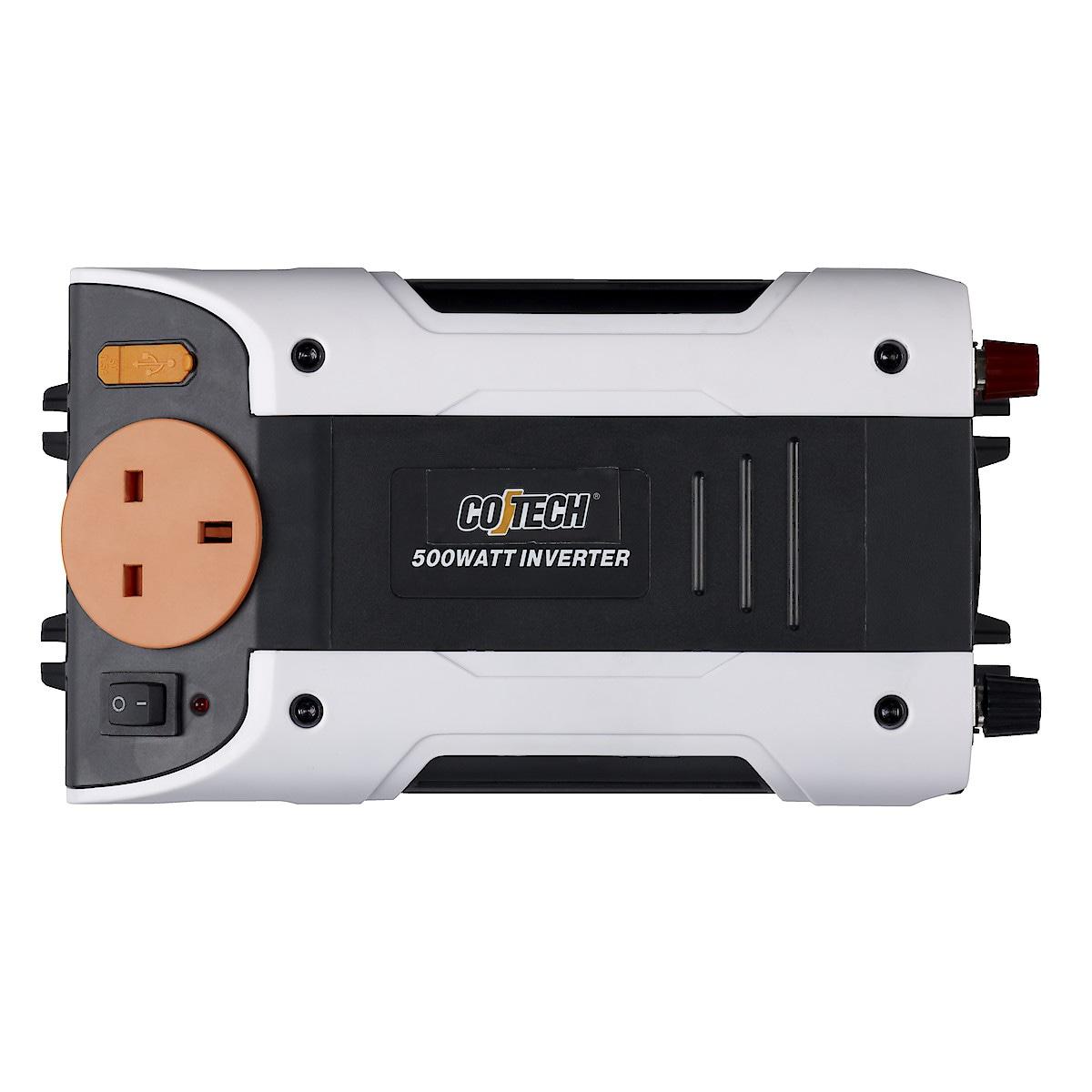 500 W Power Converter/Inverter