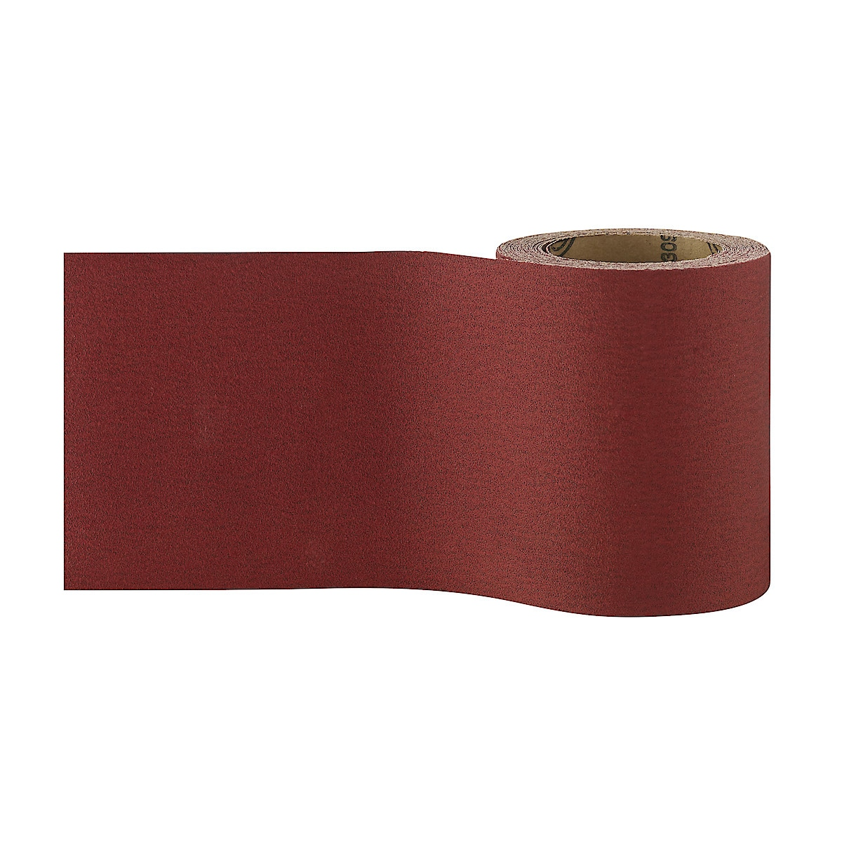 Slippapper med aluminiumoxid 93 mm