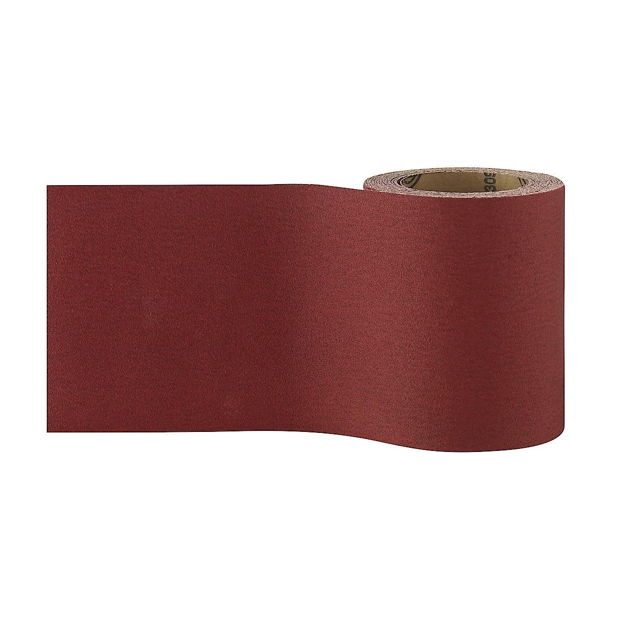 Hiomapaperi, alumiinioksidi 93 mm