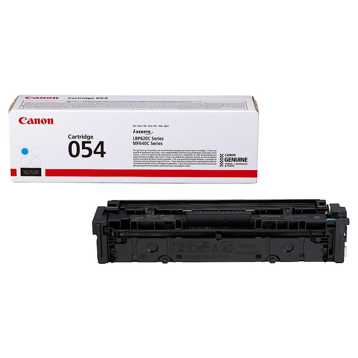 Canon 054 Toner