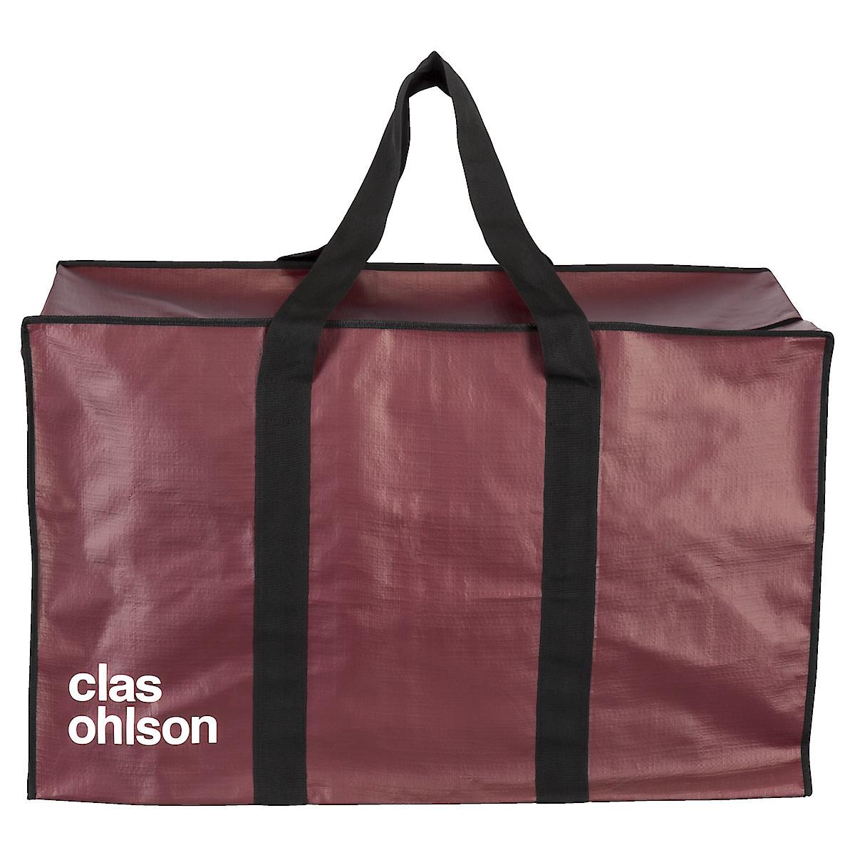 Förvaringsväska Clas Ohlson