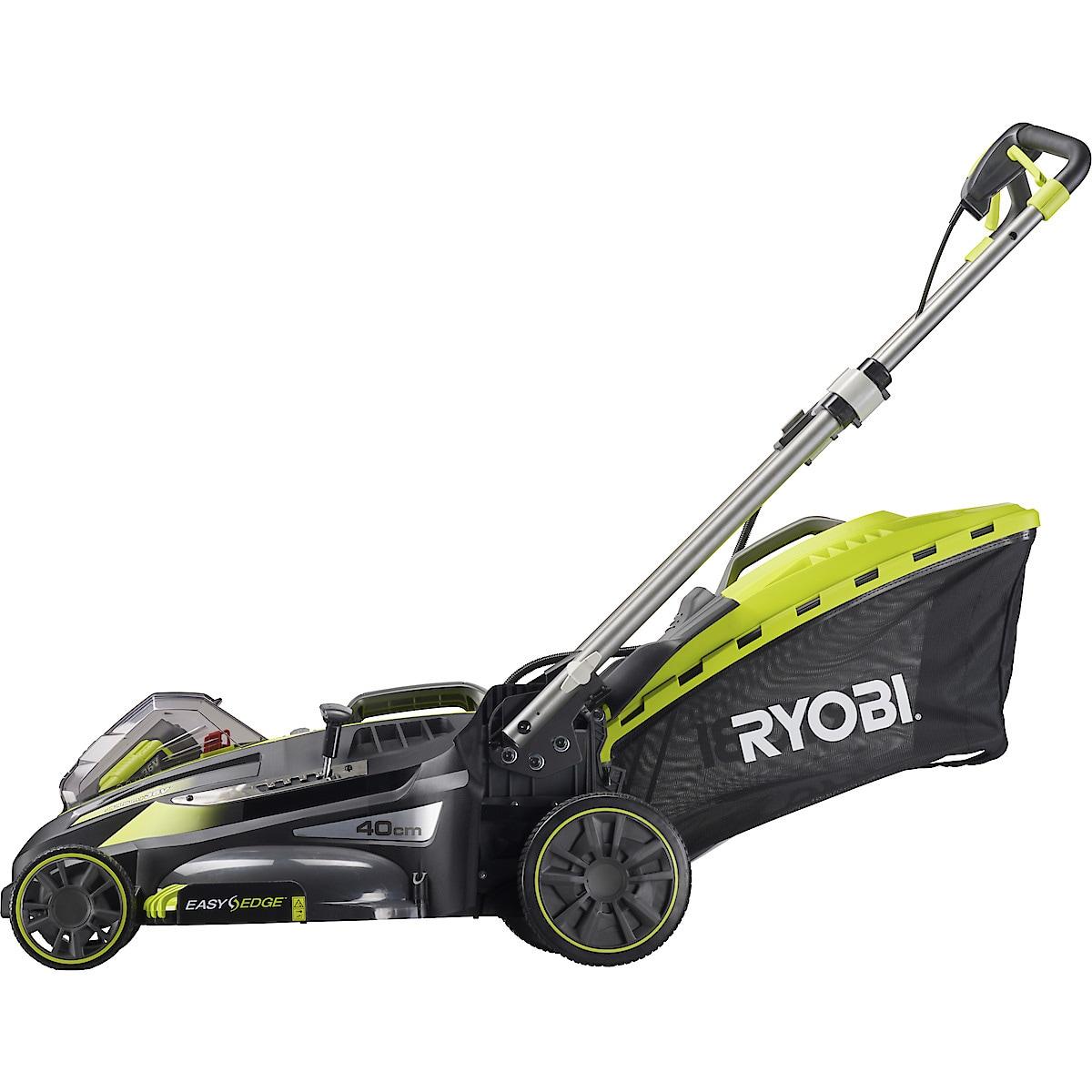 Ryobi RLM36X41H40 Ruohonleikkuri 36 V