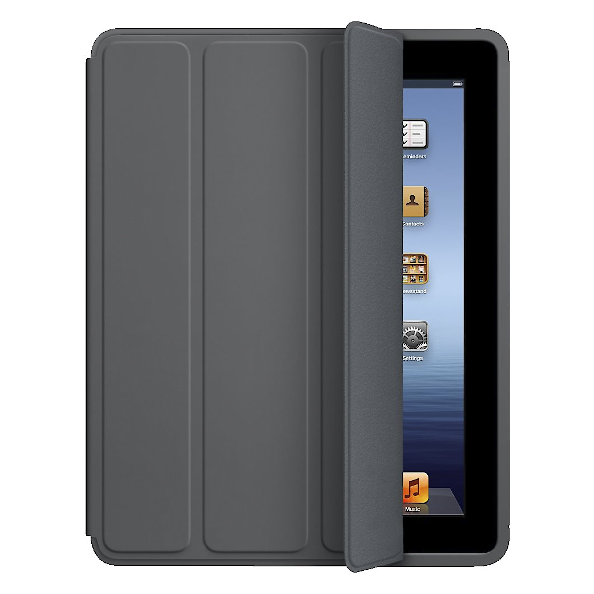 Apple Smart Case futteral for iPad