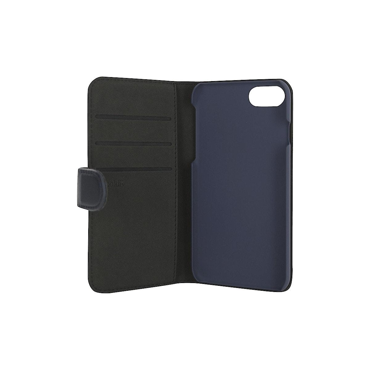 Taschenportemonnaie für iPhone 6/6s/7/8 Holdit