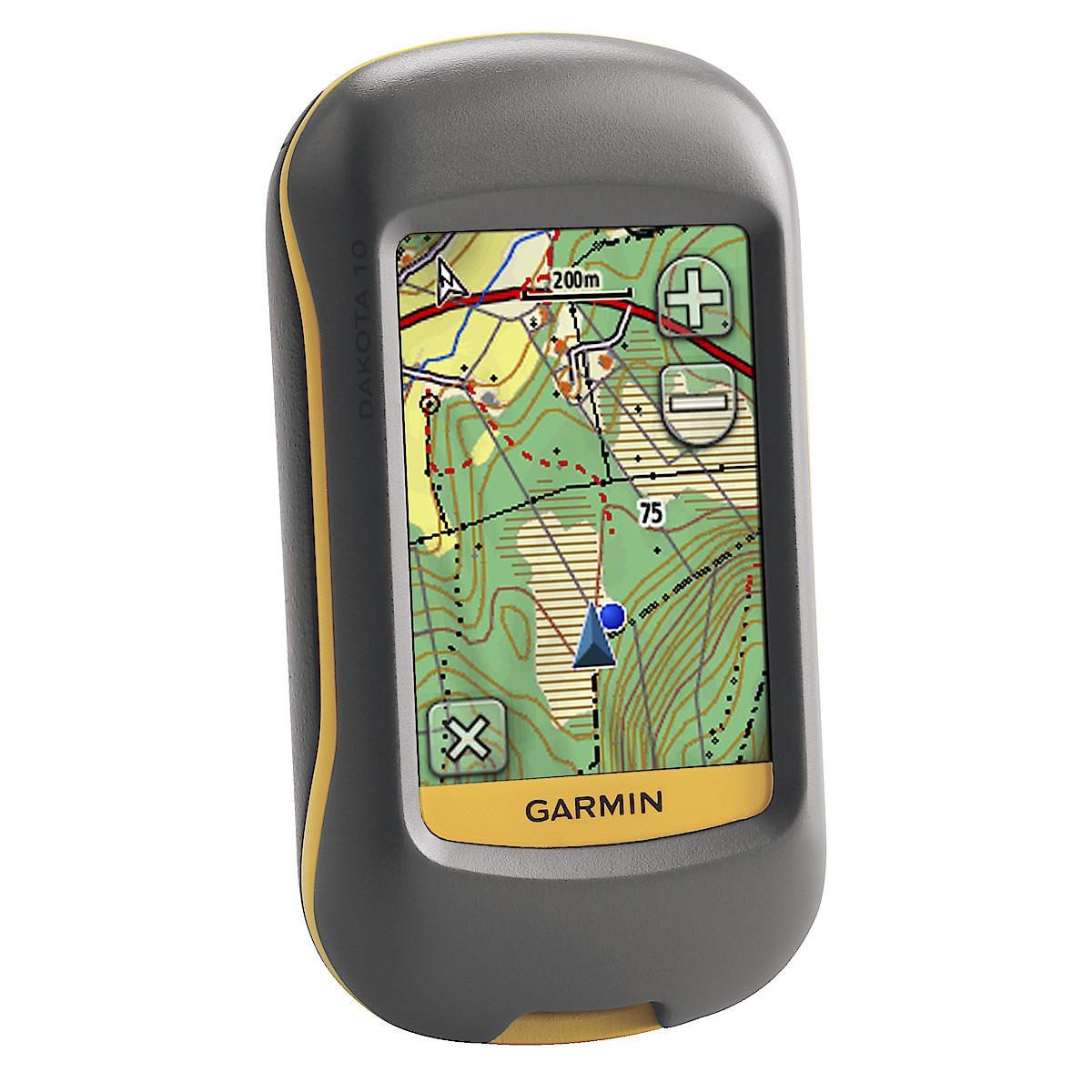 Garmin Dakota 10 GPS