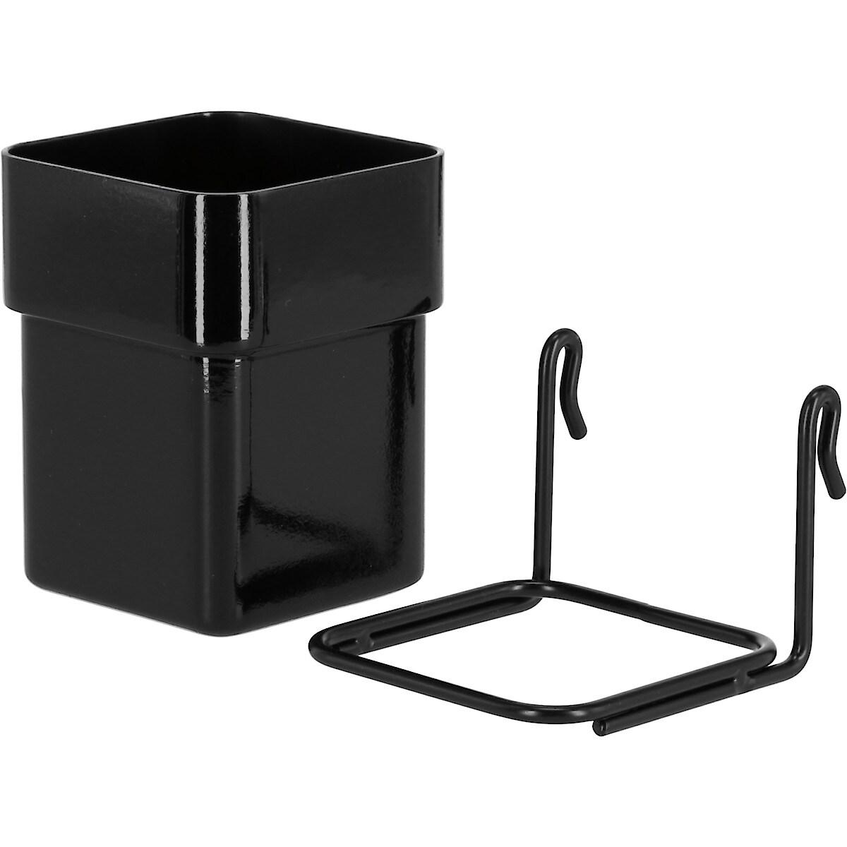 Box till metallnät