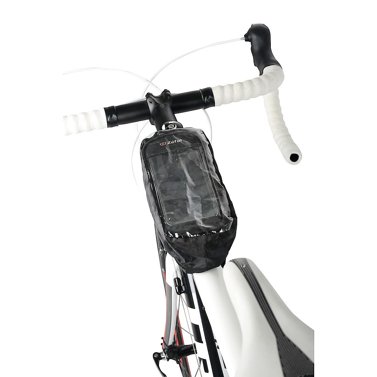 Cykelväska Zéfal Z Console Pack L