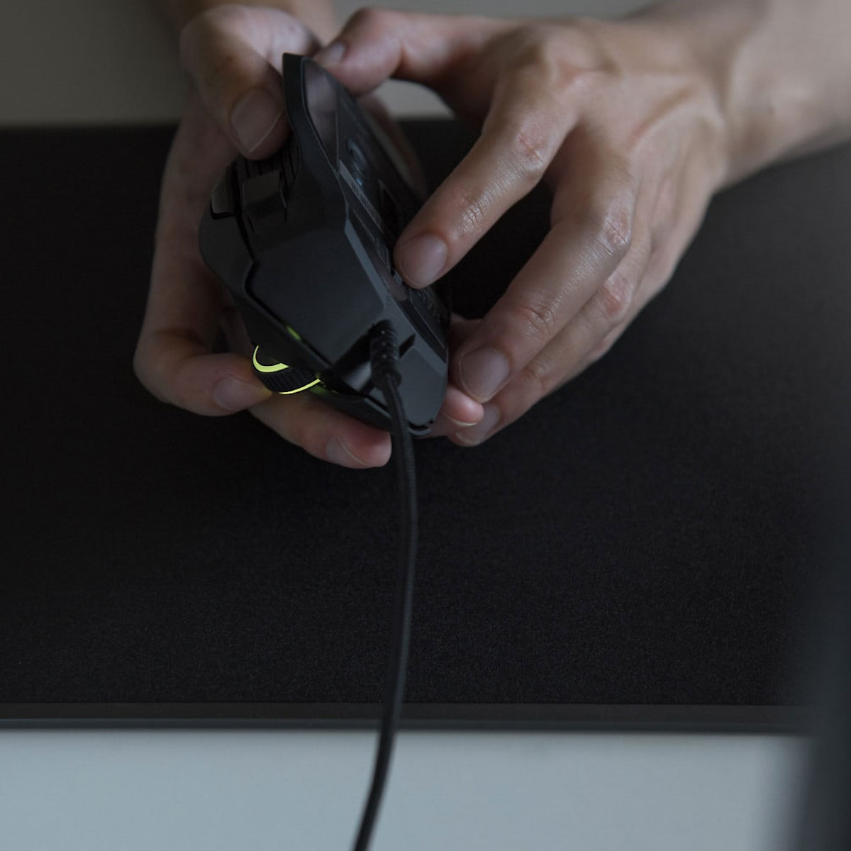 Gaming-mus Razer Basilisk