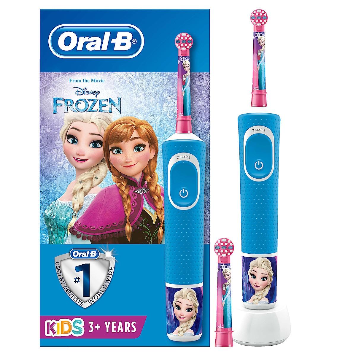 Eltandborste Oral-B Kids