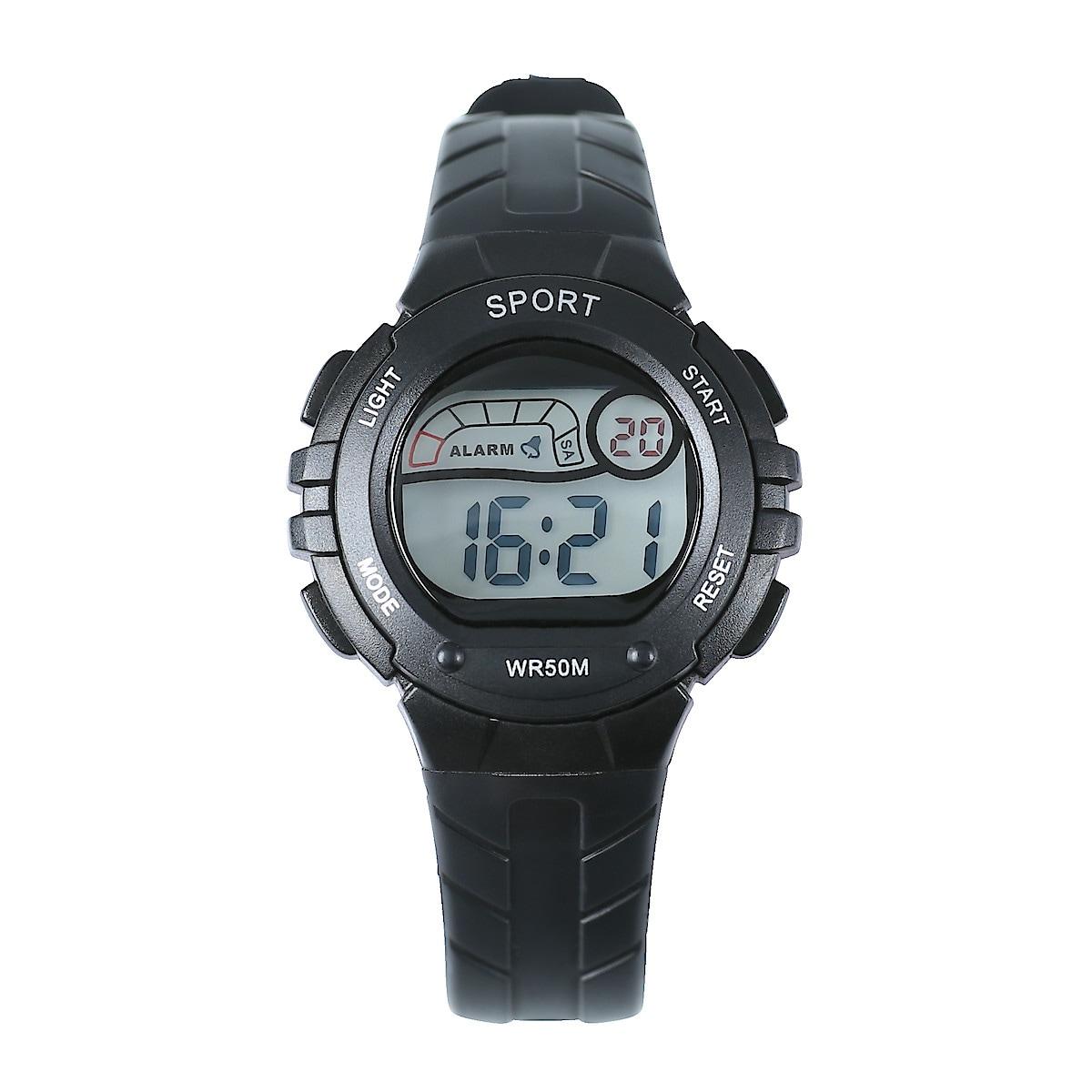 Armbandsklocka digital