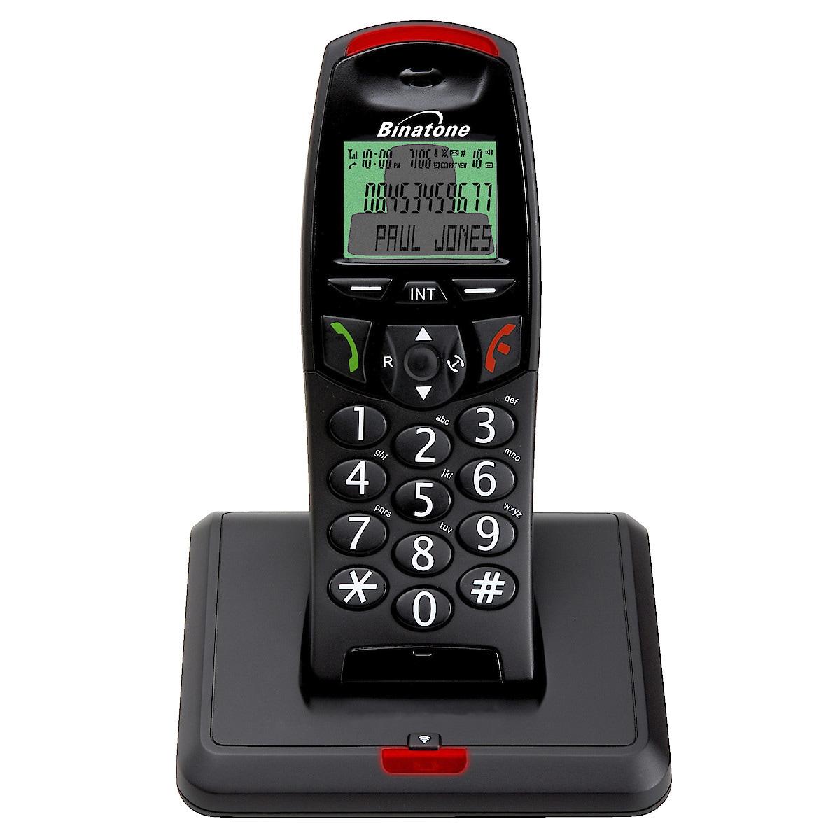Trådlös telefon Binatone BB3200