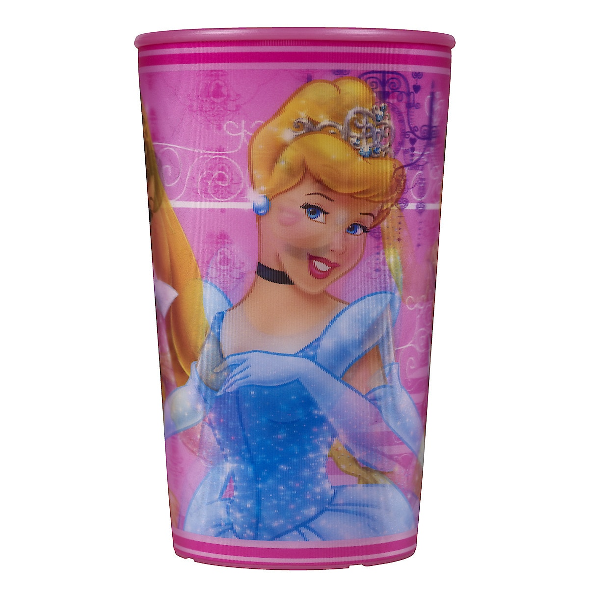 Disney plastglass