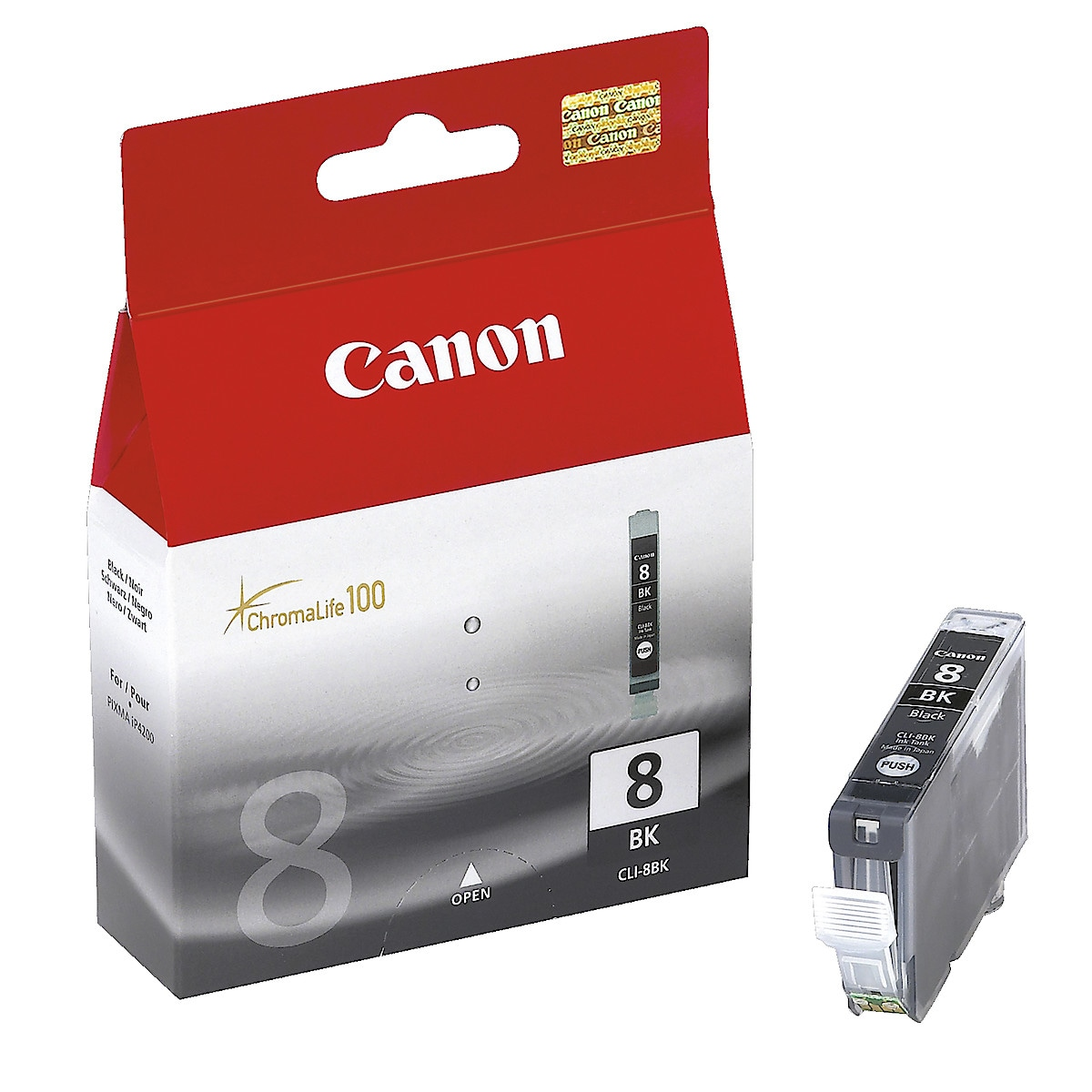 Canon CLI-8 Ink Cartridge