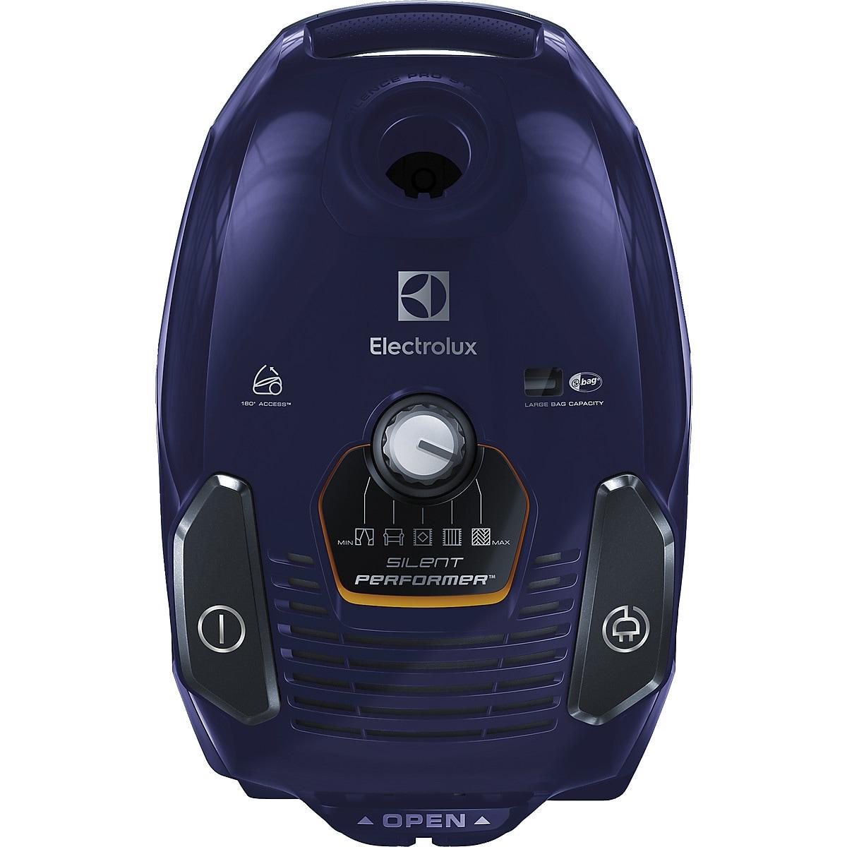 Electrolux SilentPerformer ESP72DB støvsuger