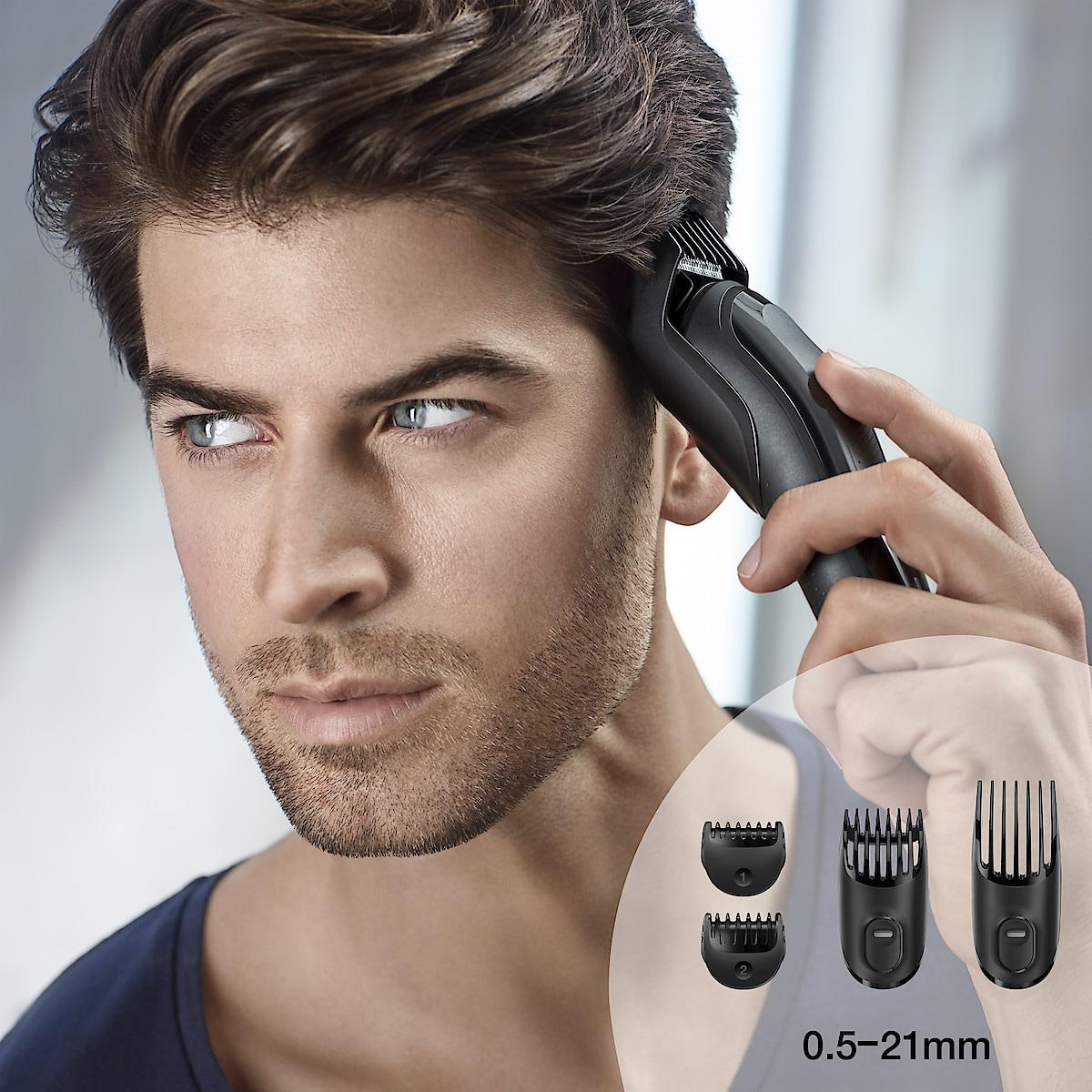 Braun MGK3060 Face & Head, multitrimmer