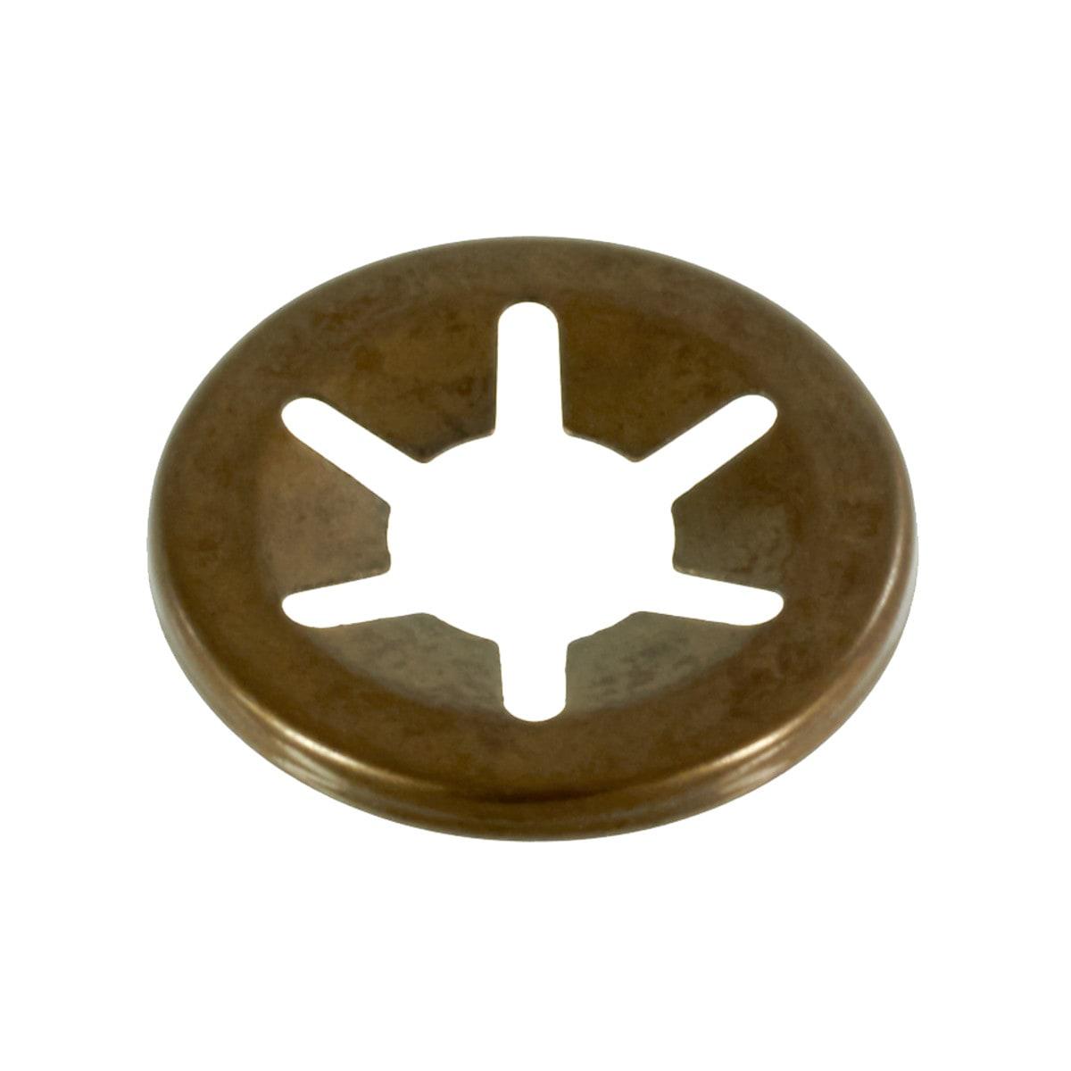 Starlockbricka 6 mm