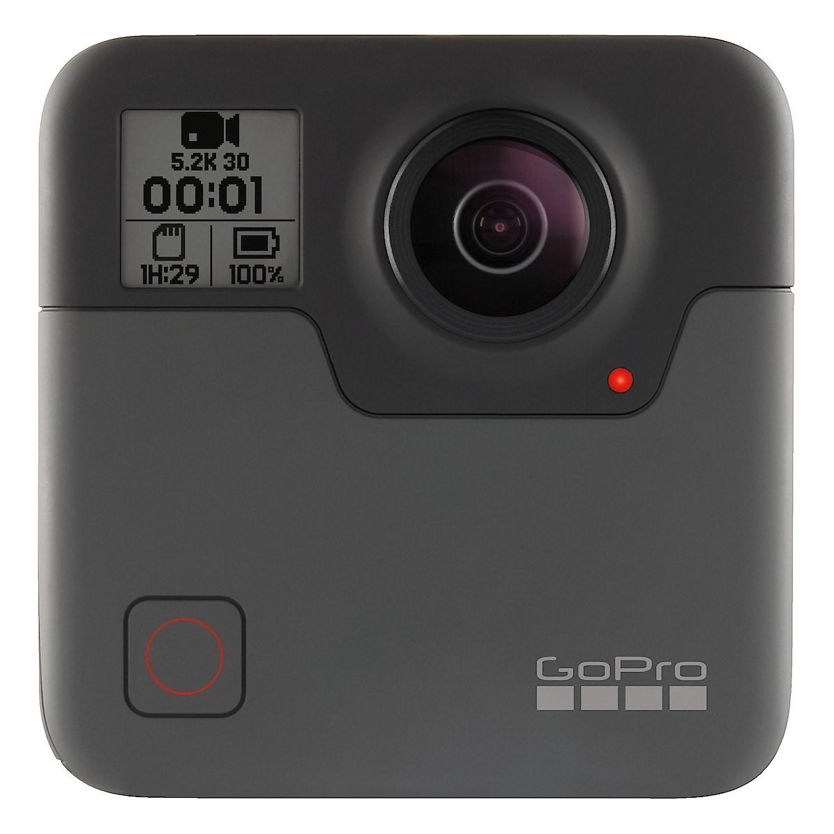 Actionkamera GoPro Fusion