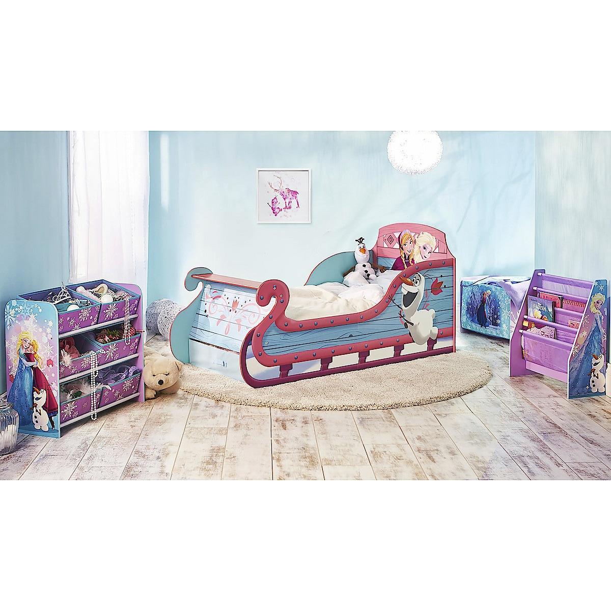 Säng Frozen