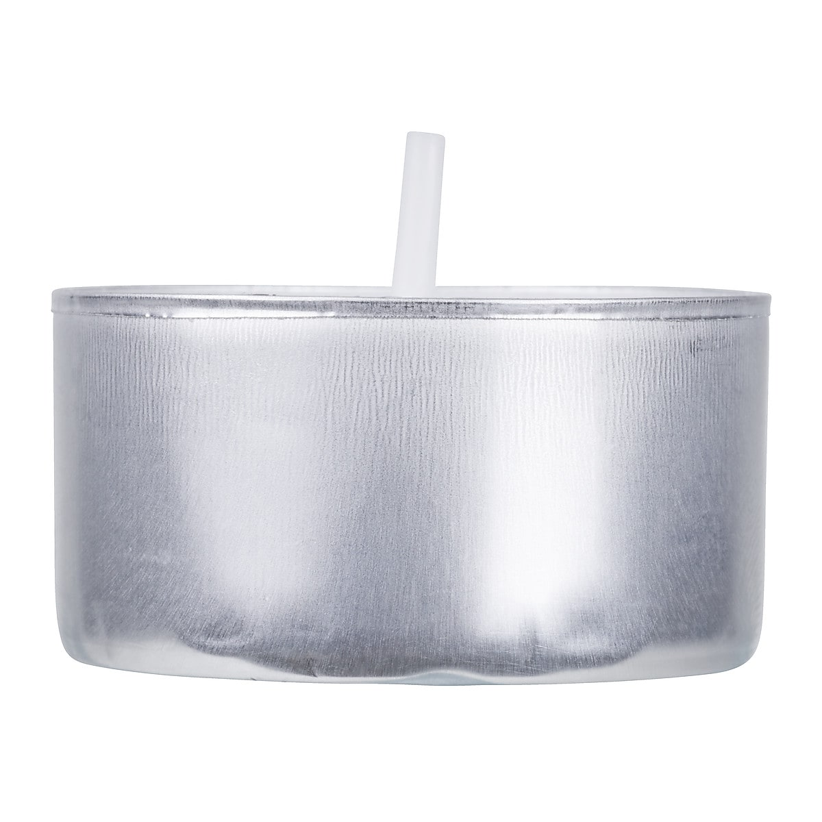 Stearin-Teelichter, 50er-Pack