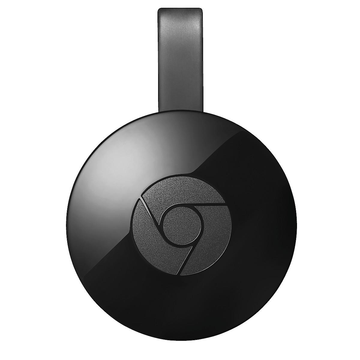 Mediasoitin Google Chromecast