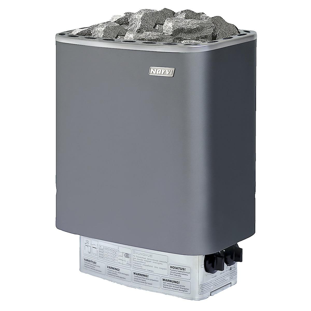 Bastuaggregat Narvi NM 900 9 kW