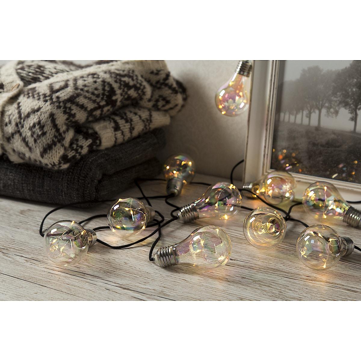 Ljusslinga Deco LED Northlight