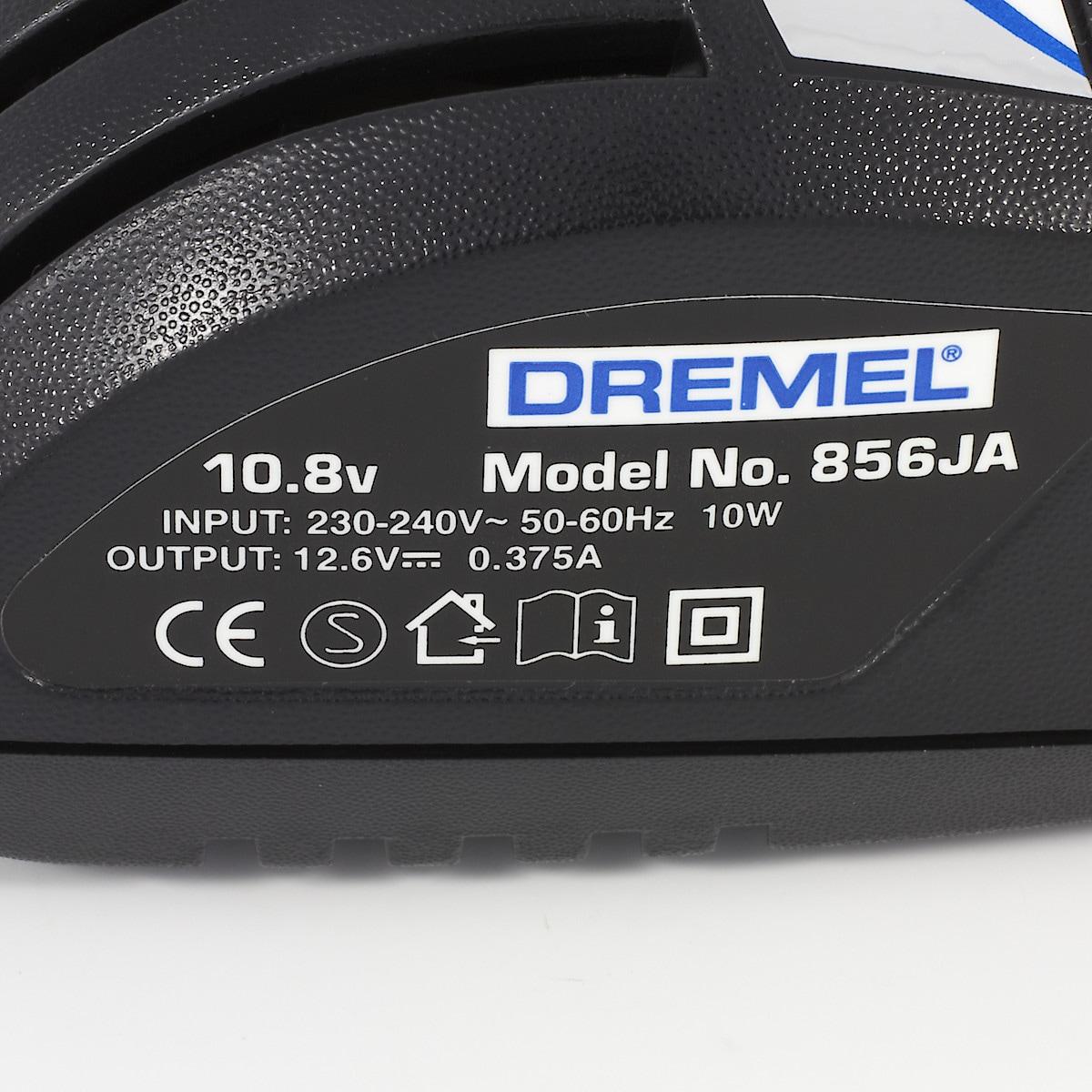 Laturi DREMEL 10,8V