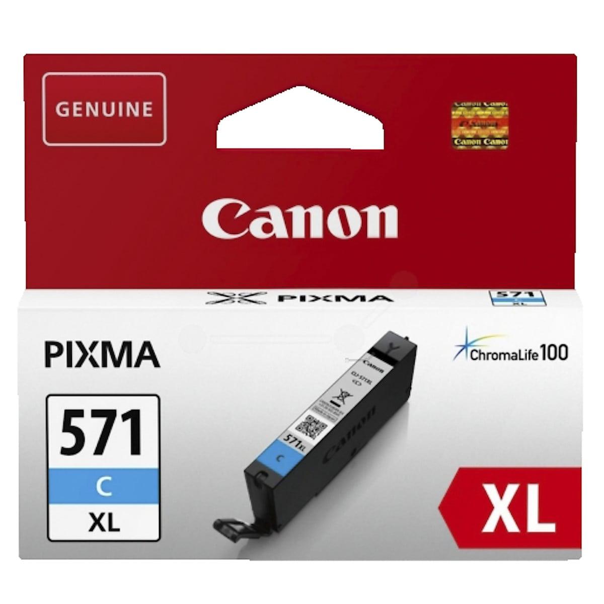 Bläckpatron Canon PGI-570 / CLI-571